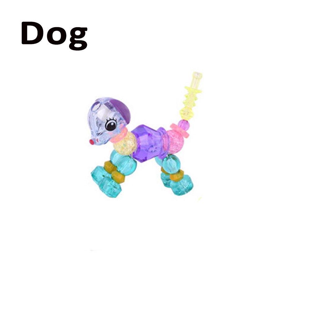 Twisty Petz DIY Babies Collectable Toy