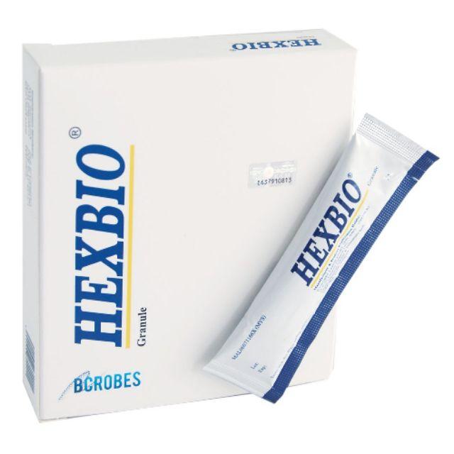 Hexbio Granule Probiotic (10's)