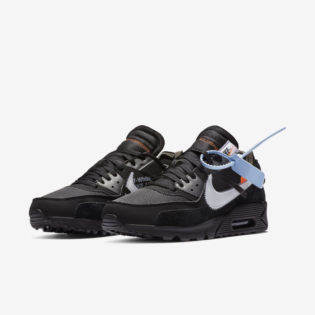 85895c49485b6 🔥 In Stock🔥 US8 9 9.5 10.5 11 11.5 Nike x Off White (2018) Vapormax Black