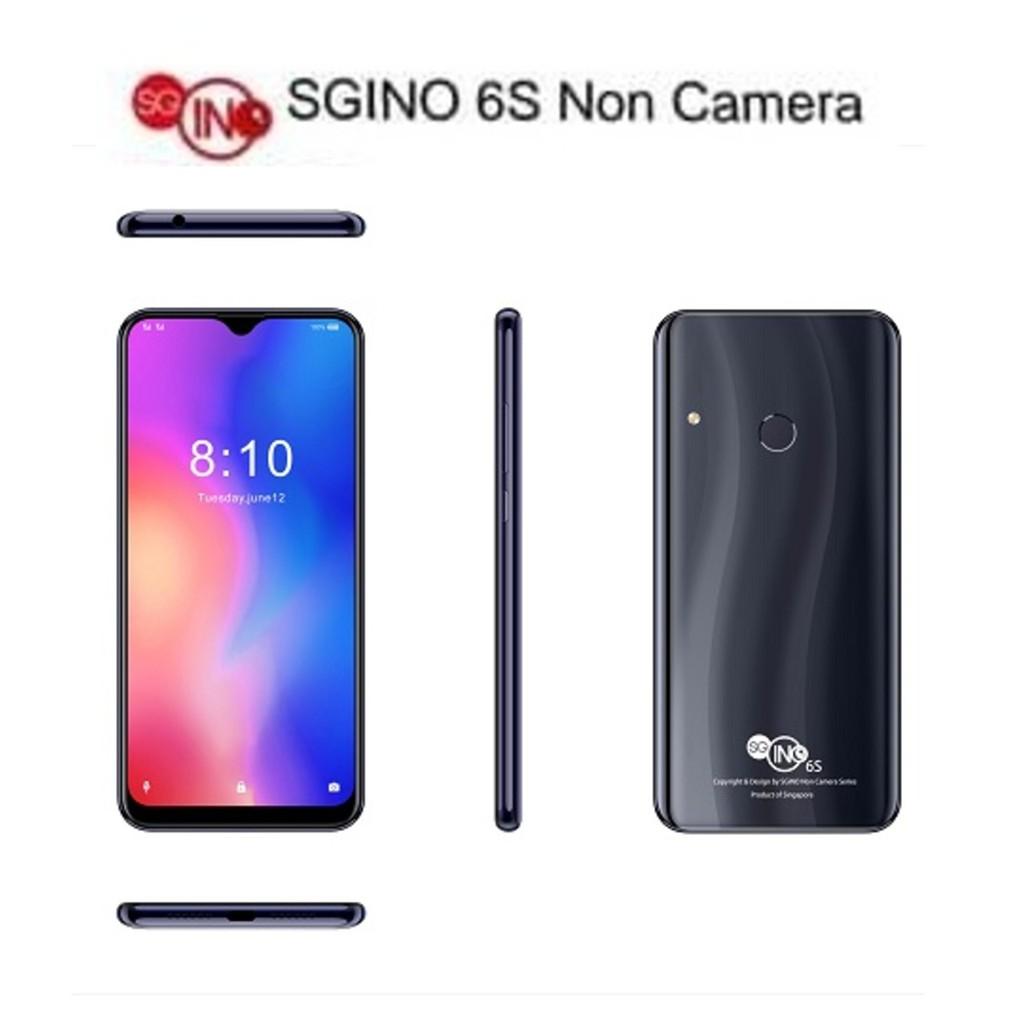 SGINO 6S Non Camera Phone (1 Year Warranty)