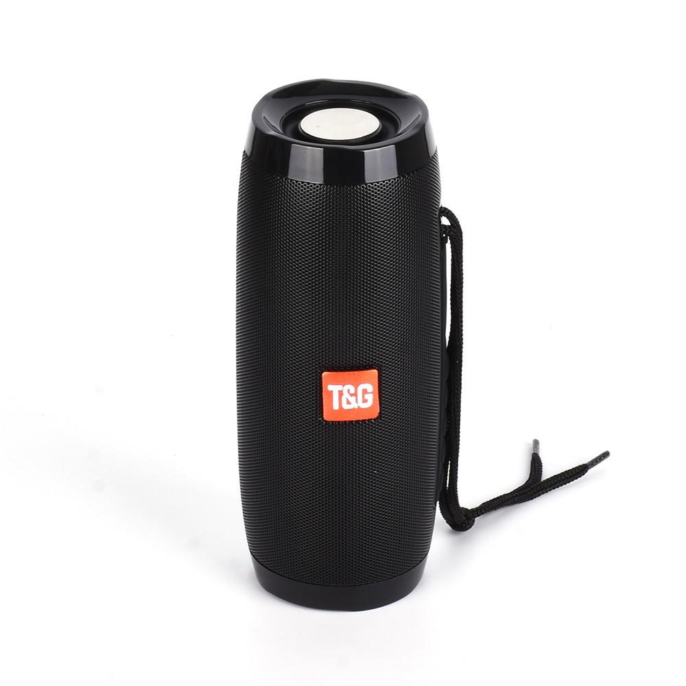10W Portable Wireless Bluetooth Speaker Bass 2 Horns TF//AUX Outdoor Music Box