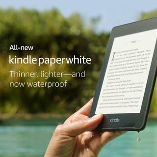Amazon Kindle Paperwhite Latest 2021 Gen 4 | Shopee ...