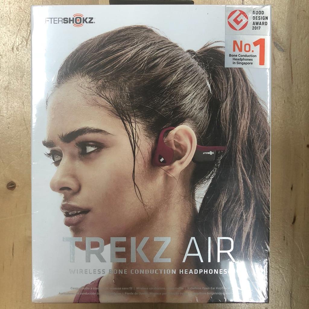 Air By Crazybaby Shopee Singapore Garmin Forerunner 645 Free Jaybird X3 Wireless Sport Headphones
