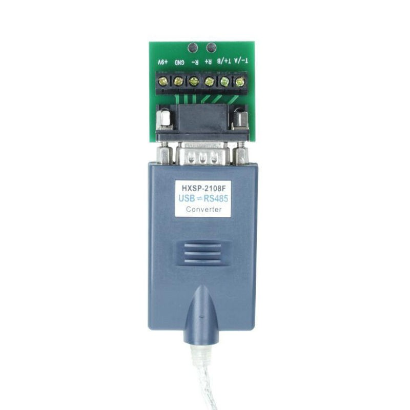 UT-204E Industrial grade converter RS232 to RS485 600w Surging ...