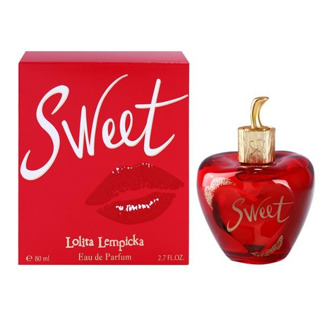 Sweet For Lempicka Edp Lolita 80ml Women PnXk08wO