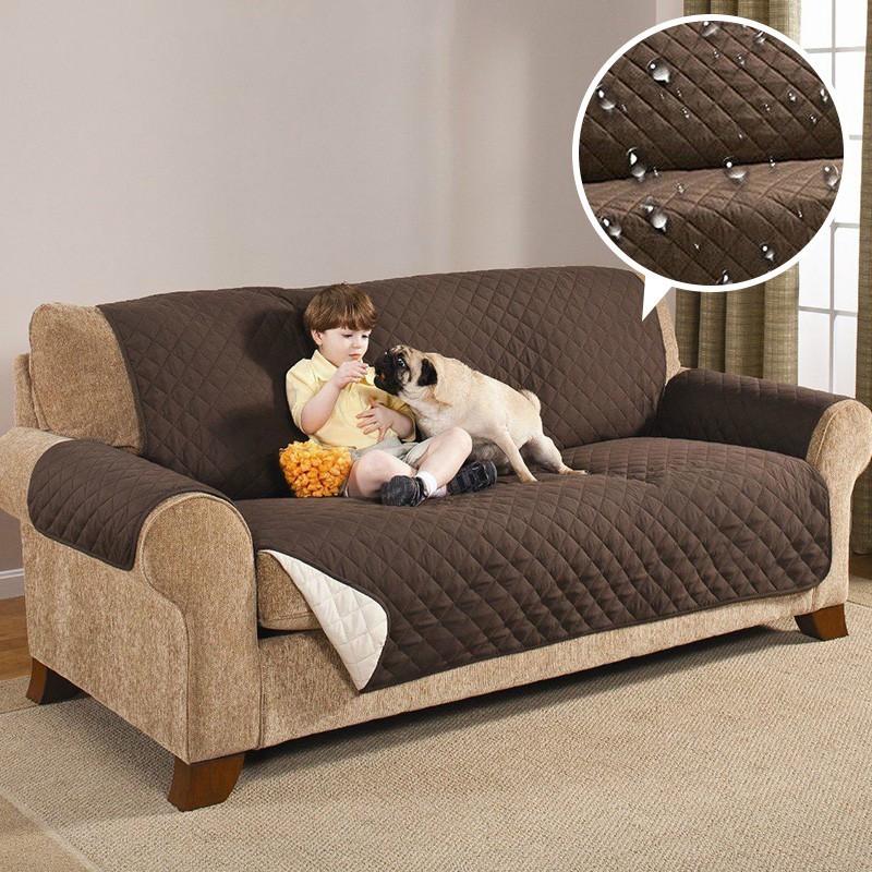 Sofa Slipcovers Professional Non Slip, Pet Furniture Cover