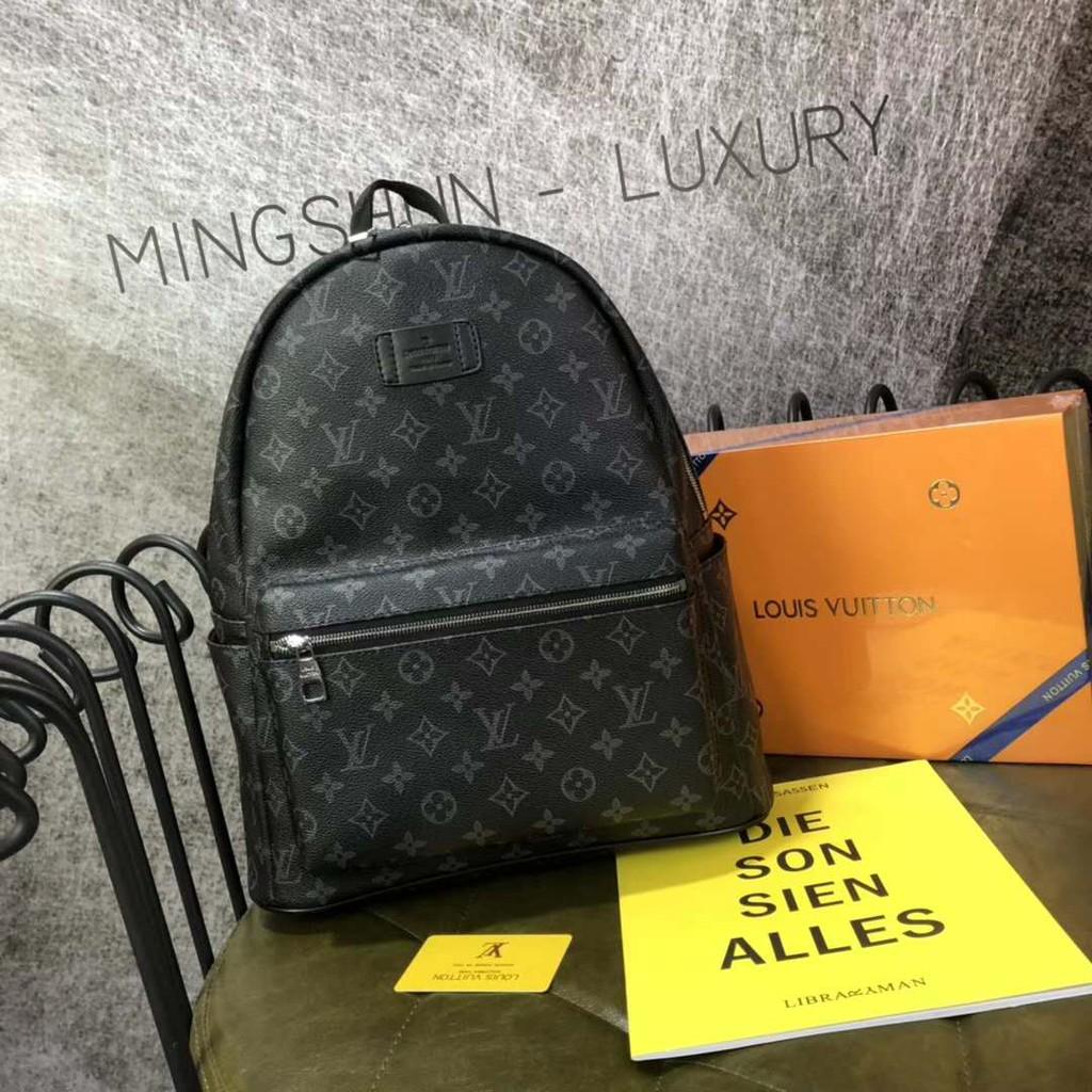 e25181fd52a Louis Vuitton Men's Backpack Bag
