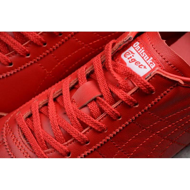 superior quality 8506b 913e7 Onitsuka Tiger X Disney Mexico 66 - Mickey / Red | Shopee ...