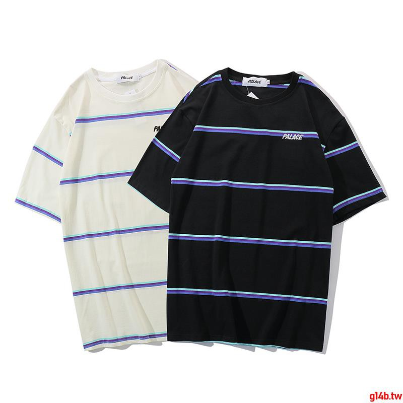 Authentic THE SELECTER Two Tone Stripe T-Shirt Black S-2XL NEW