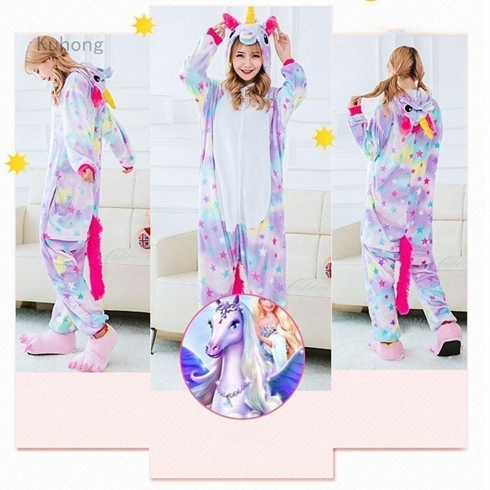 9824ec941 Unisex Costume Animal Koala Cosplay Onesie Adult Pajamas Sleepwear  nightwear | Shopee Singapore