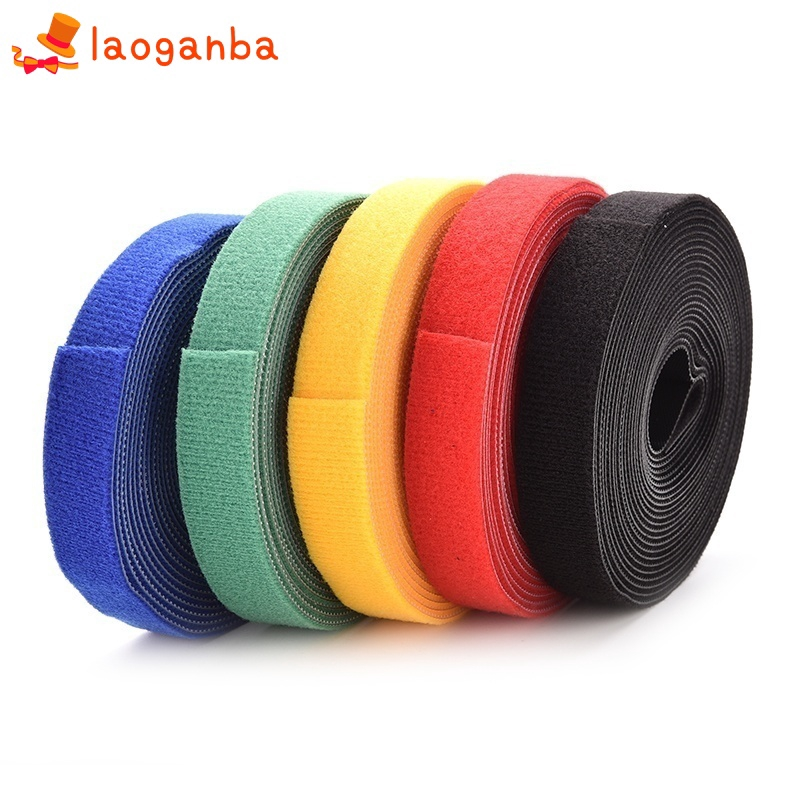 Latest Collection Of 1000 Pairs Nylon Adhesive Sticker Double-sided Hooks Loops Disks Table Chair Feet Protection Pad Round Fastener Tape Excellent In Cushion Effect Home & Garden Arts,crafts & Sewing
