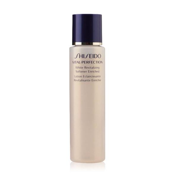 Shiseido Vital Perfection White Revitalizing Softener Enriched ...