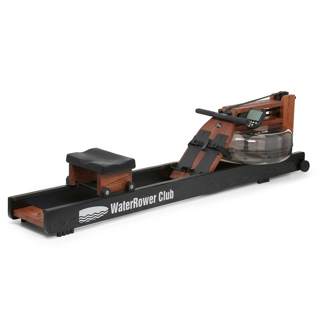 WATERROWER Made in USA S4 Club Rowing Machine WR-150 Water Rower Made in USA    Shopee Singapore