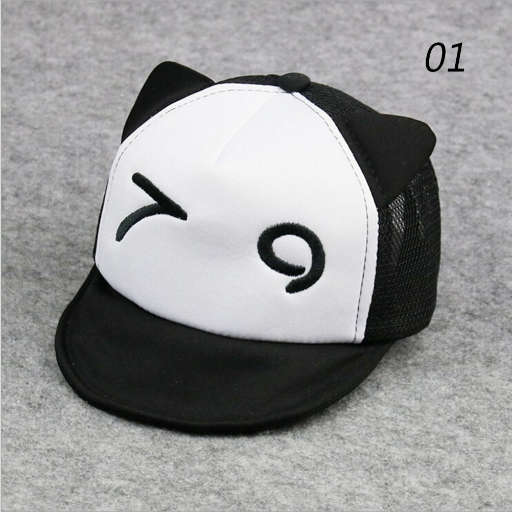 Popular Cartoon PJ Masks Baby Hat Boys Girls Caps Kids PJMASKS Baseball Caps   cc4206809125