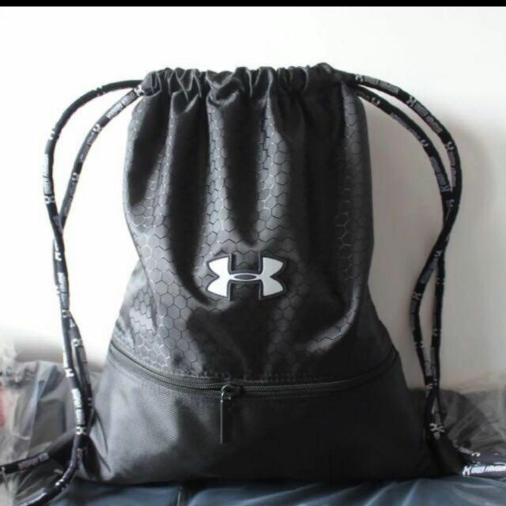 62967fdae0e7 Under Armour Drawstring Bag