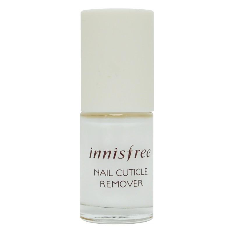Innisfree Nail Cuticle Remover 6ml | Shopee Singapore