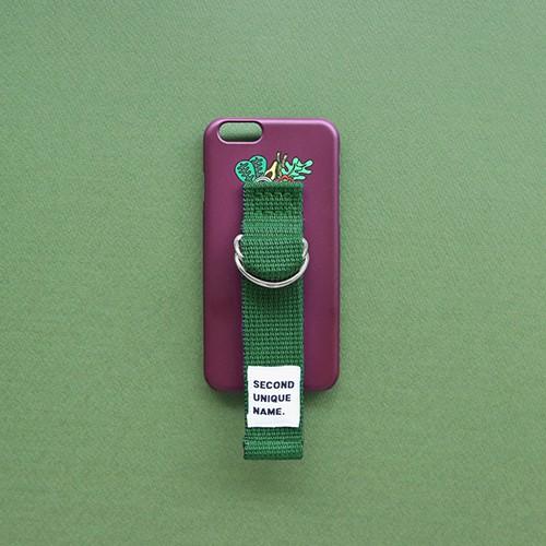 Second Unique Name] Sun Case Purple Deep Green | Shopee