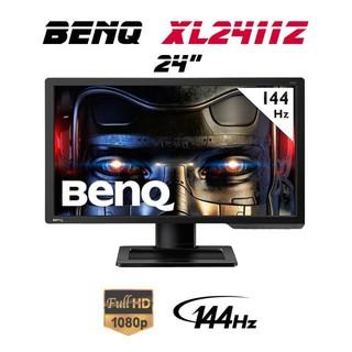 BENQ XL2411Z Gaming Monitor 144HZ | Shopee Singapore