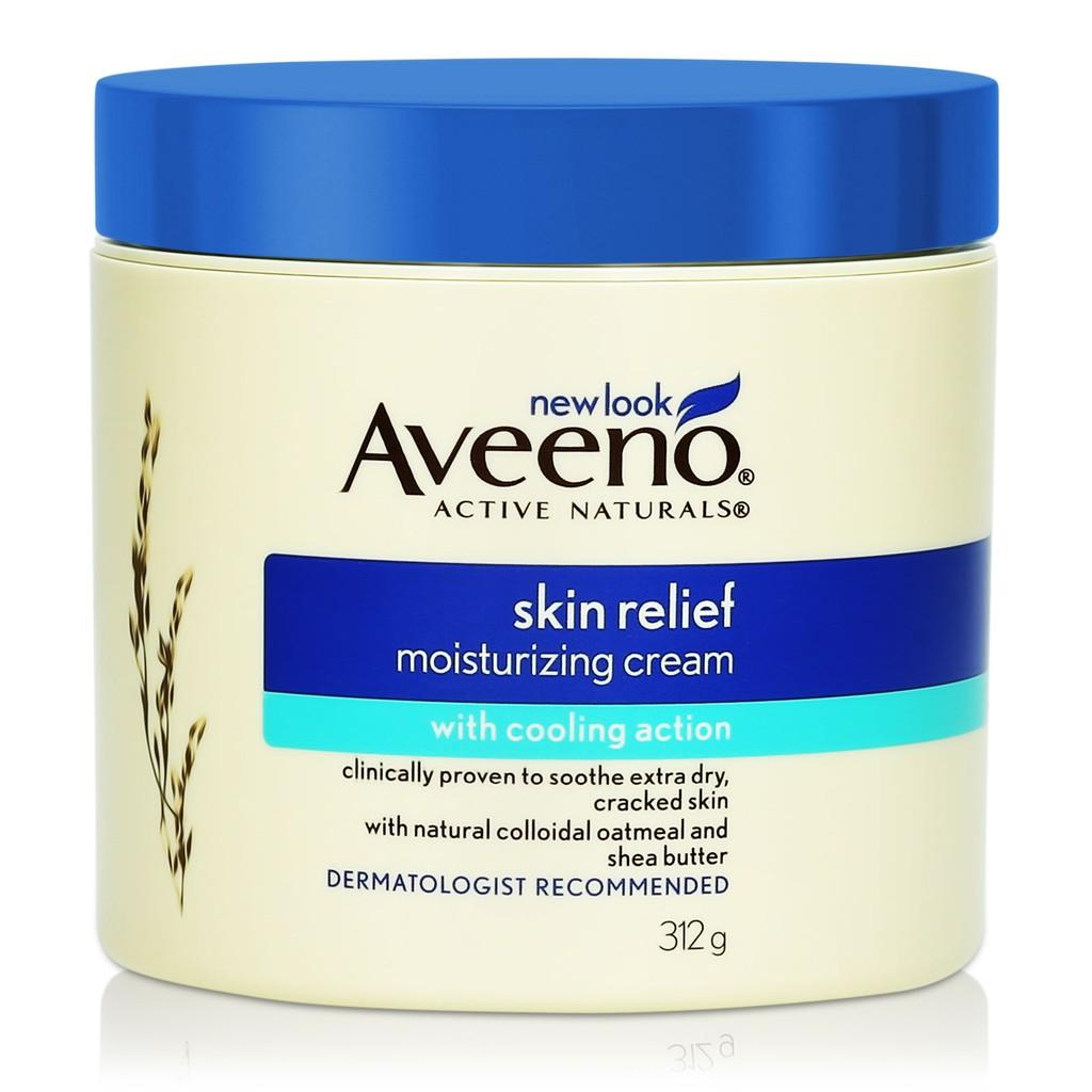 skin cooling cream
