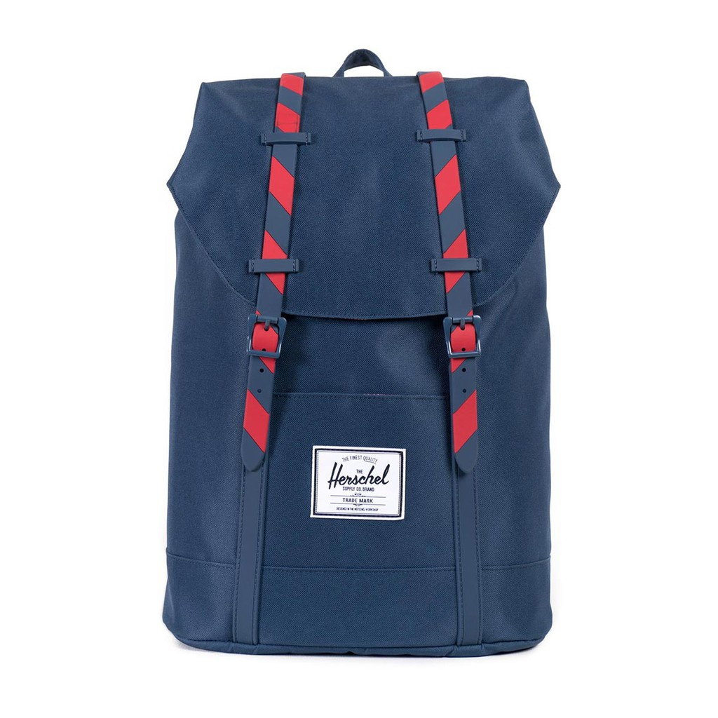 INSTOCK  Herschel Dawson Backpack - Windsor Wind Tan 20.5L  9a291d2f11a9a