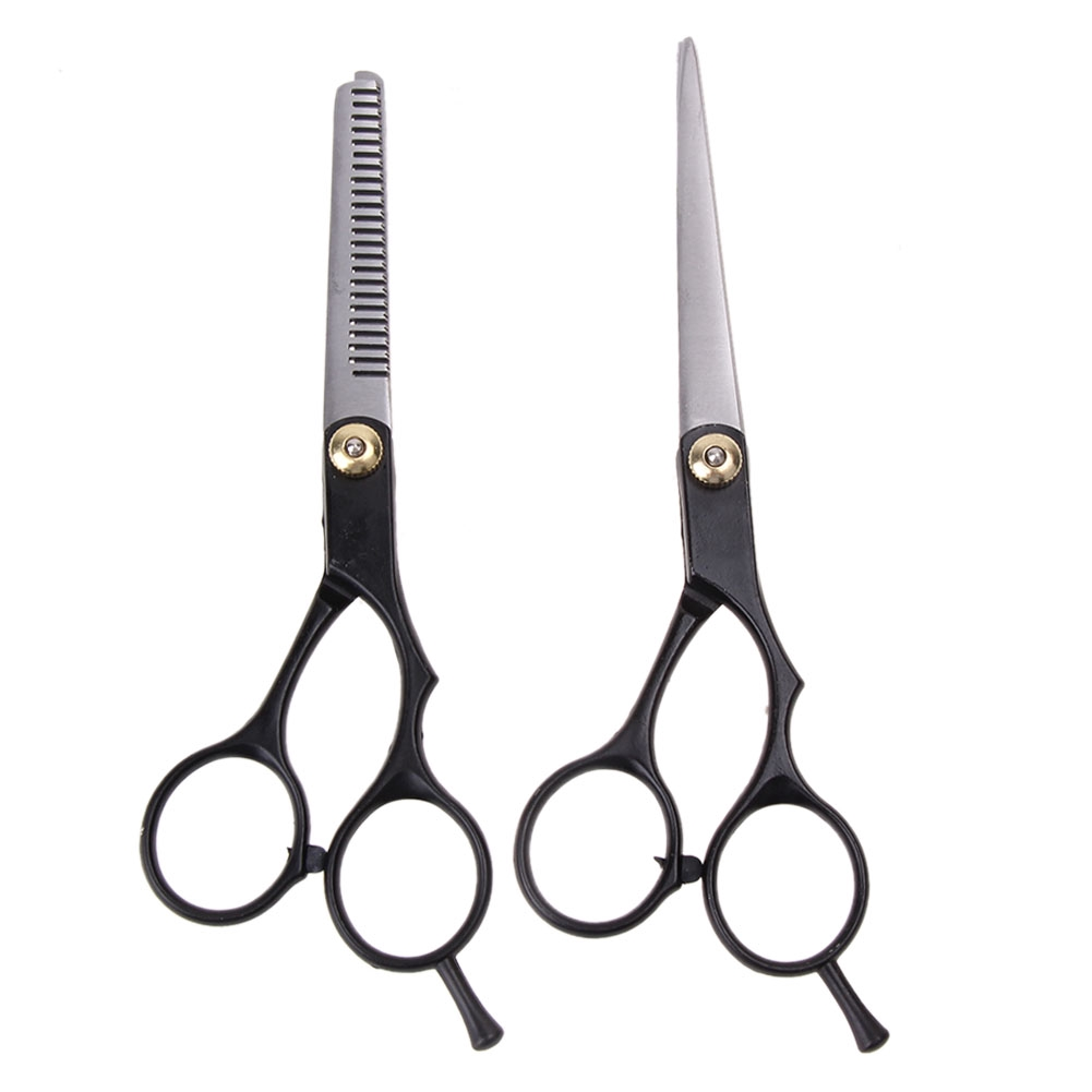 Tools Search For Flights Professional Hair Scissor Barber Scissors Flat Cut Bang Scissors Cutting Teeth Broken Thinning Scissors Making Things Convenient For Customers Scissors