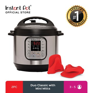 Free Glass Lid With Instant Pot 60 Duo Plus 5 7l 9 In 1 Multi Use Programmable Pressure Instantpot Singapore Version Shopee Singapore
