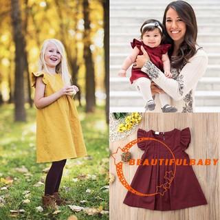 suche nach dem besten beliebt kaufen unglaubliche Preise EUA-0-3Y Baby Girls Dress Princess Party Birthday Tunika ...