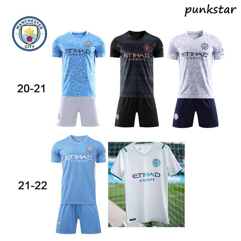 Manchester City Jersey Price And Deals Aug 2021 Shopee Singapore