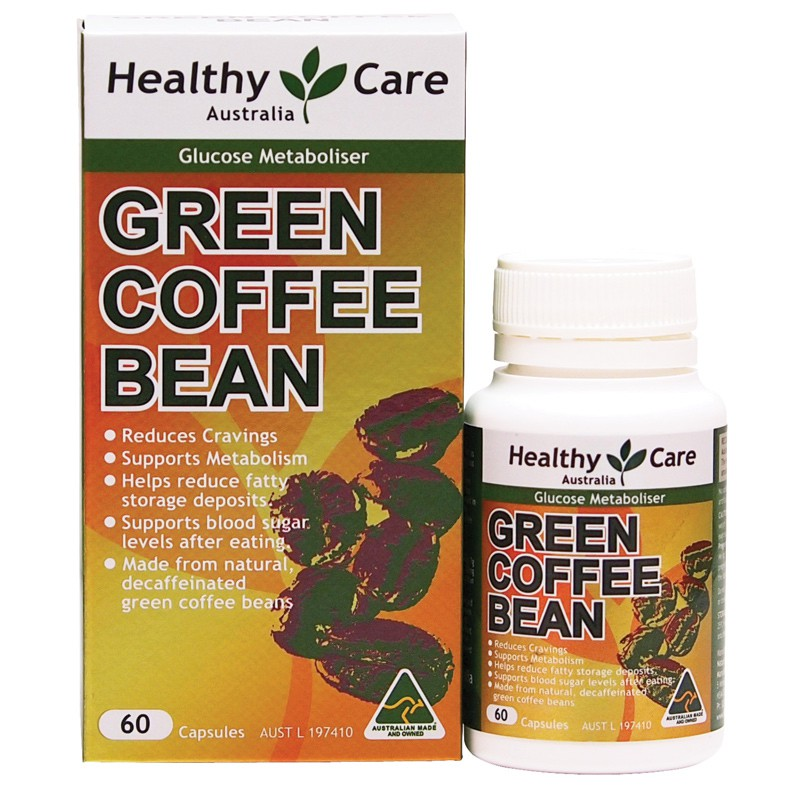 Swisse Green Coffee Bean 60 Tablet / Slimming Fat Loss / Expired 09/2017 | Shopee Singapore