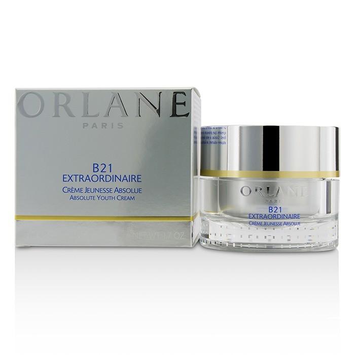 Guerlain - Orchidee Imperiale Exceptional Complete Care Neck & Decollete Cream -75ml/2.6oz