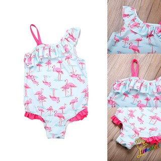 a19891b546 TSN-Kids Baby Girls Bikini Bathing Suit Swimsuit Swimwear Beach One ...