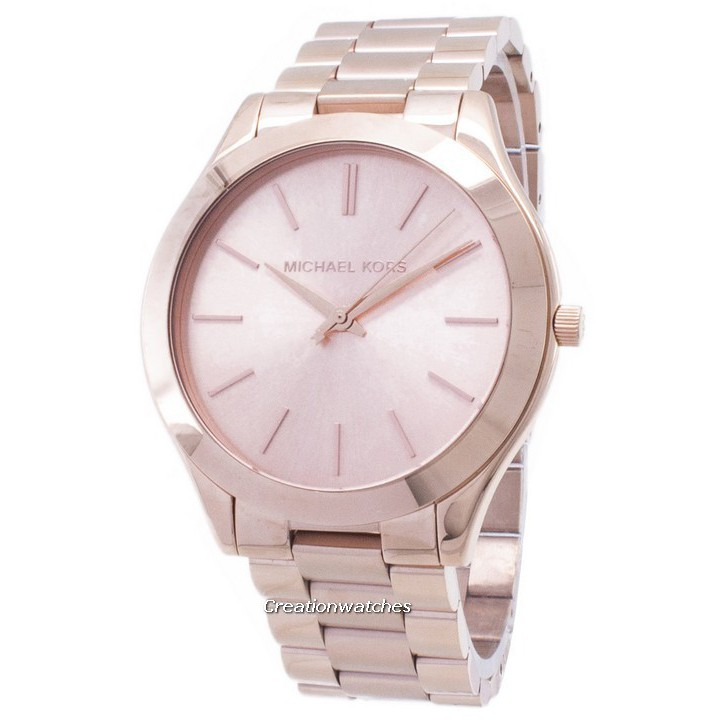 cff9b06bfccc Michael Kors MK3558 Ladies Modern Watch