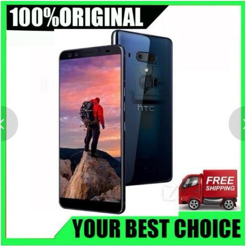 Wholesale Original HTC U12 Plus U12+ 6GB 128GB 4G LTE Smart Phone