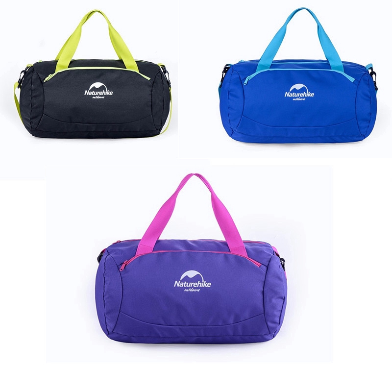 Naturehike Travel Waterproof Swimming Bag Dry Wet Separation Gym Storage  Pouch  8253acbbce049