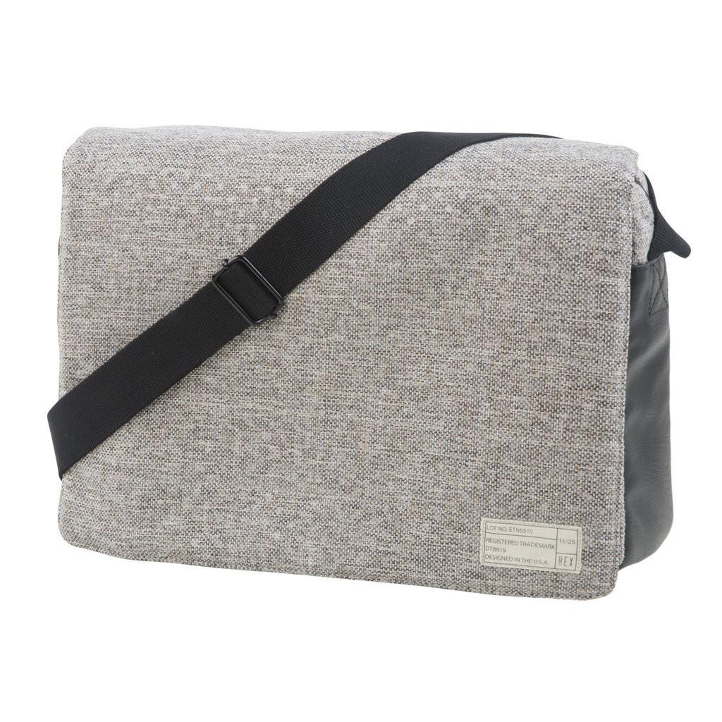 aae12dfeaba5 Hex Mirage - Convertible Backpack - Grey Dot