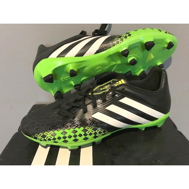Adidas Predator Absolion LZ TRX FG Soccer Shoes Q21659