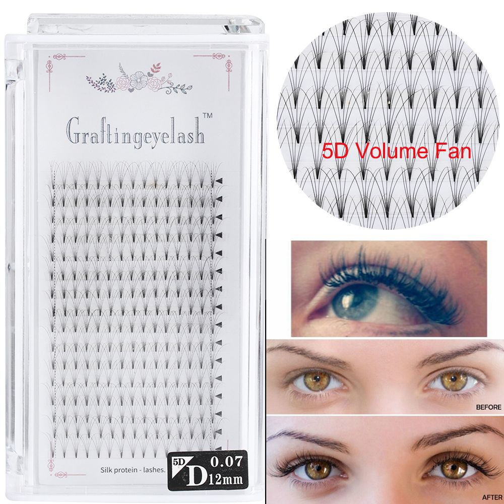 7f03a8b826e Navina 2D Eyelashes 0.1mm C Nature Sofe False Eyelash Extension Lashes  Makeup | Shopee Singapore