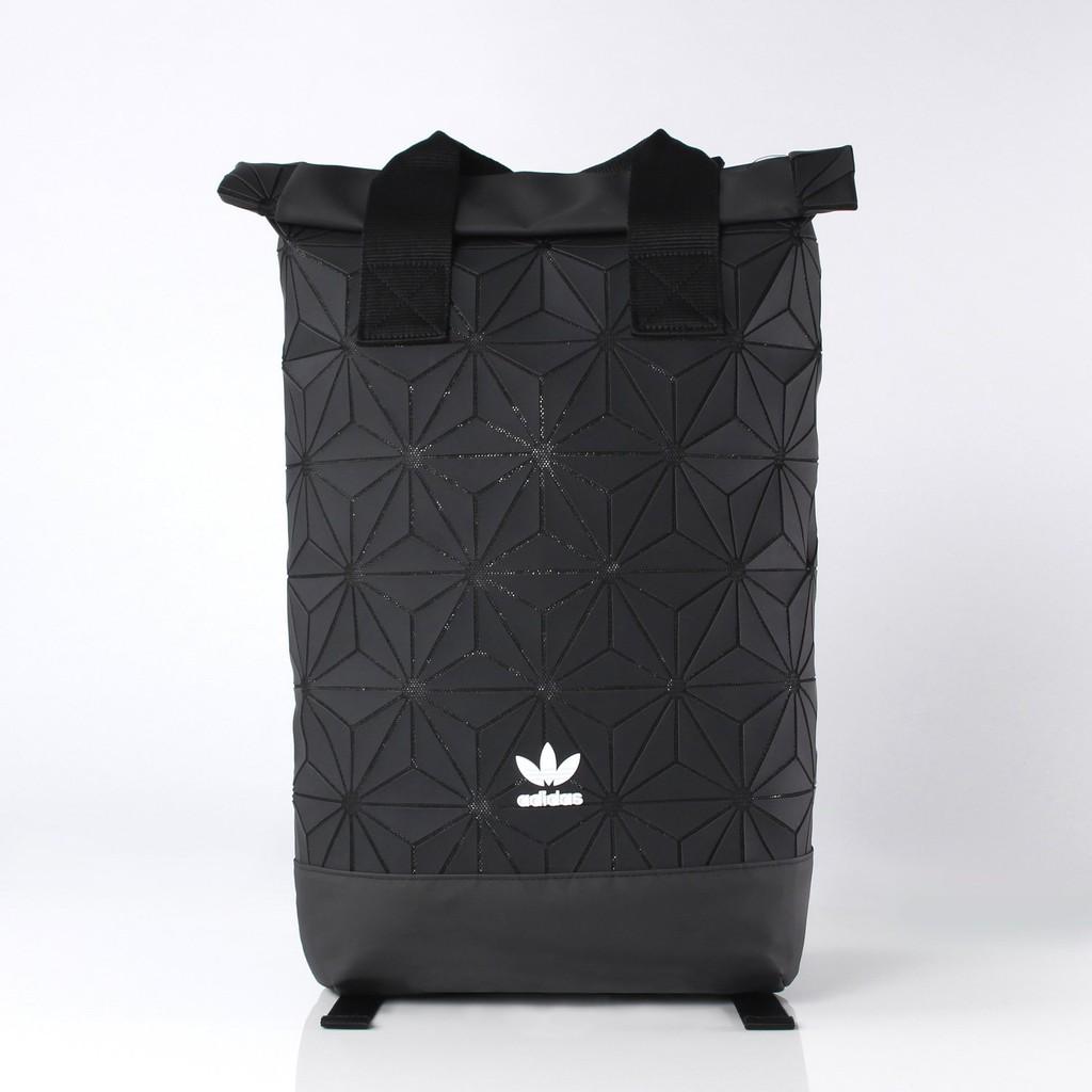 Adidas x Issey Miyake backpack (Black