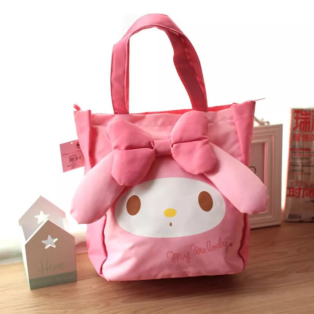 8e4ea034ef5e CDS10 - Korean Style Cute My Melody   Hello Kitty Backpack