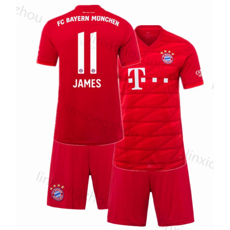 best sneakers 4cdd4 4b7c1 Bayern Munich Limited Edition Jersey EA Sports FIFA19 ...