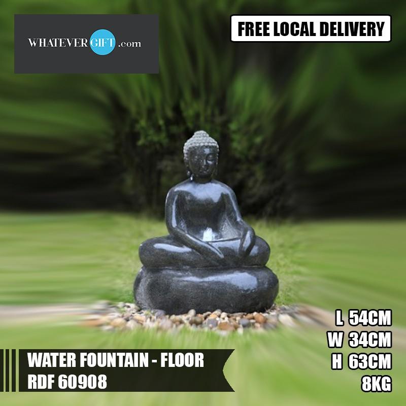 Water Fountain Floor Standing