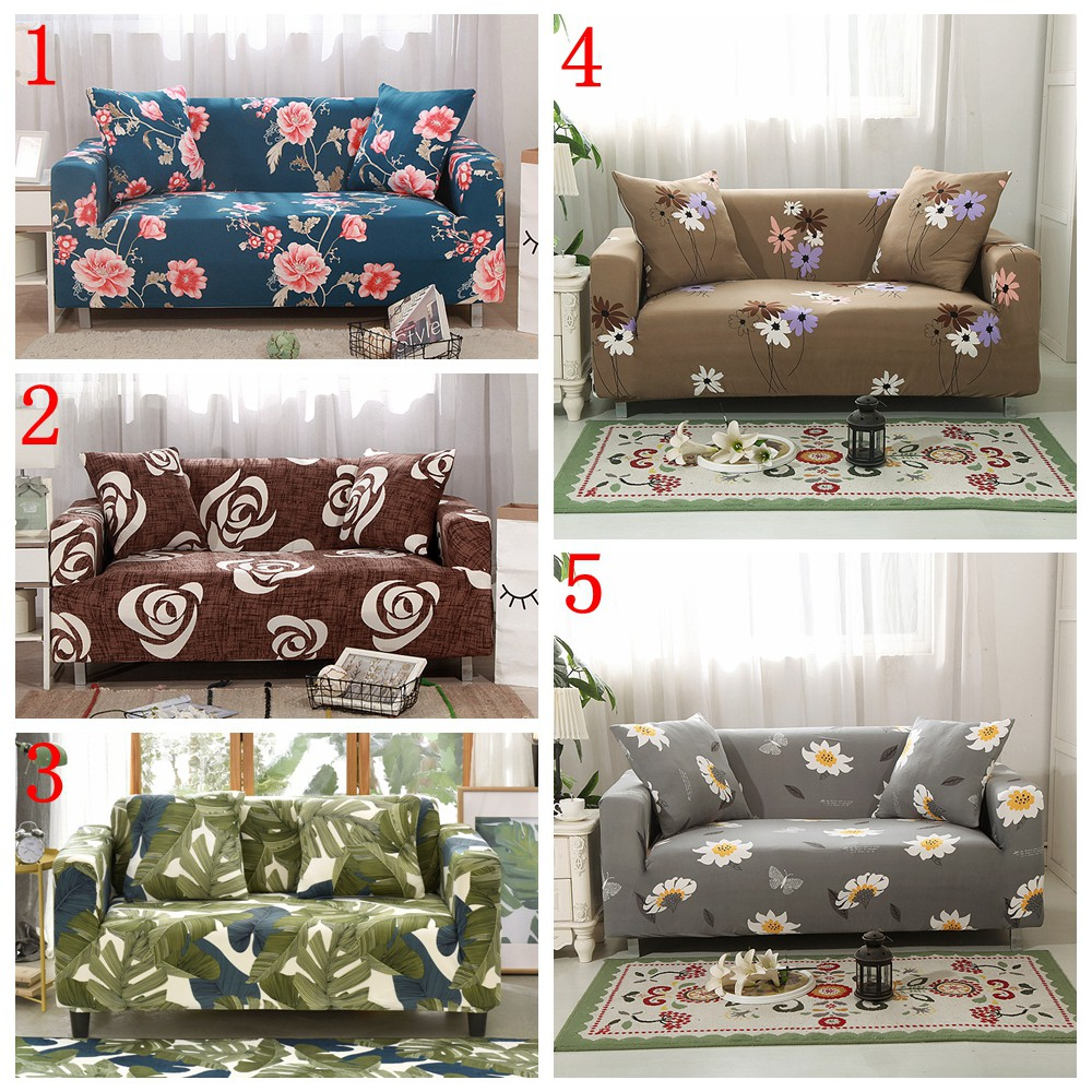 Stretch Sofa Covers Cheap Furniture Protector For Living Room Sofa