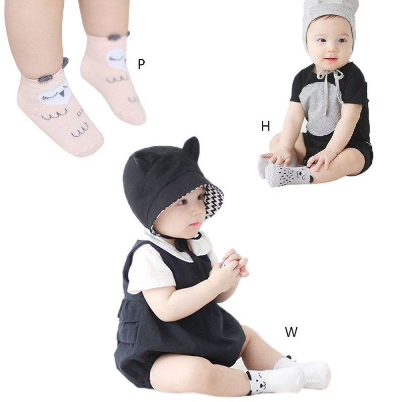 4//6Pairs Cotton Baby Socks 6-12//12-24 Months Girls Toddler Frilly Lace Dress Ankle Socks for Baby Toddler Girls