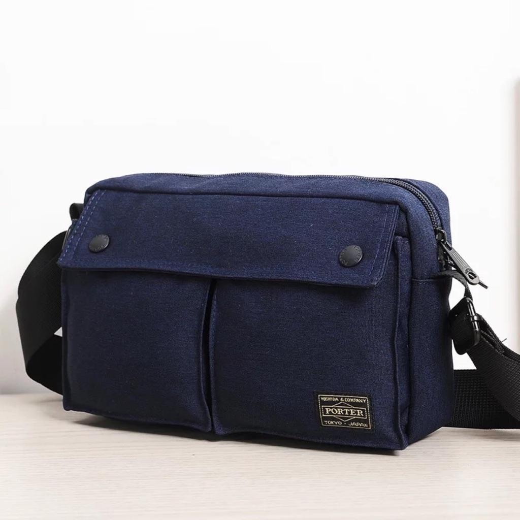 Head Porter Yoshida   Company Sling Bag  dd05247e6260a