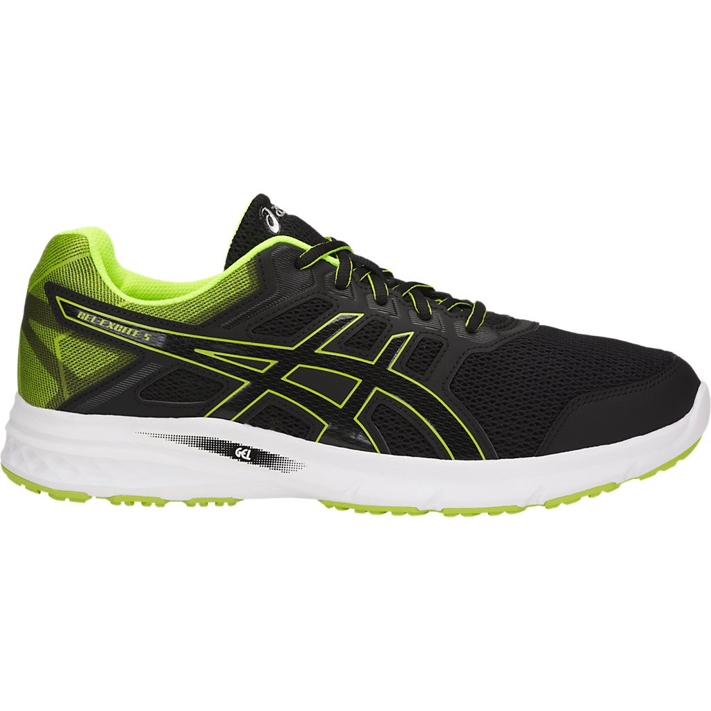 Asics homme Gel Asics Excite 5 Course 18224 à pied pour homme T7F3N 9007 | 6f455e5 - wartrol.website