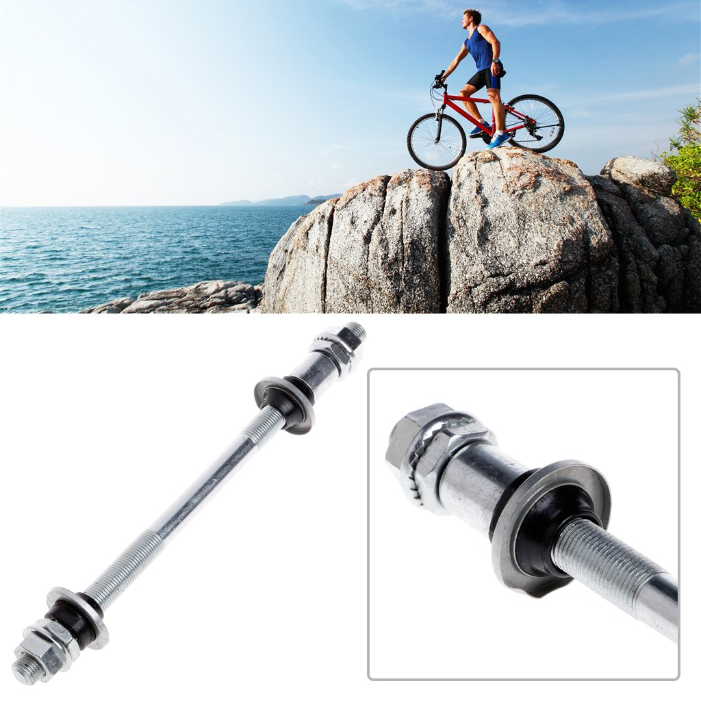 Bicycle Rear Axle Hub Replacement Repair Parts For Mountain Road Bike Cycling Shopee Singapore
