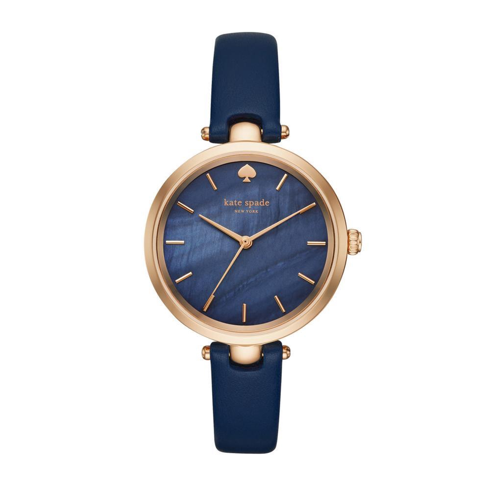 Kate Spade New York Holland Ksw1157 Womens Watch Fossil Fs5182 Set Floral Leather Ladies Box Ksw1422b Shopee Singapore