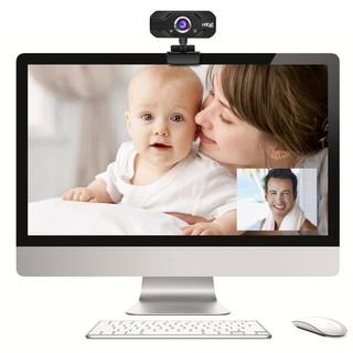 HXSJ S50 HD Webcam Desktop Laptop Web Camera 720P Web Cam CMOS Senso