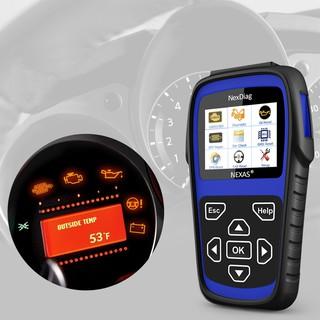 🎈NEXAS ND602 OBD2 diagnostic instrument Car Tools for Land