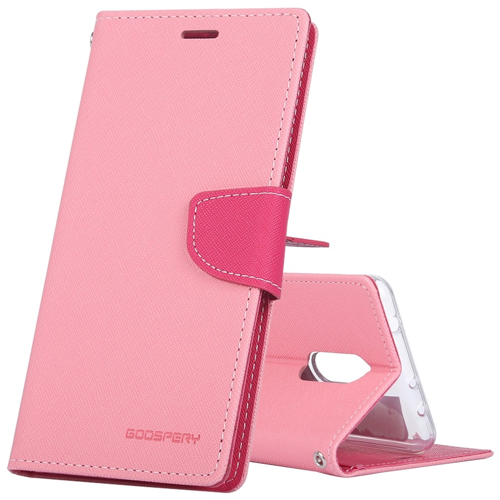 Goospery Samsung Tab S2 97 T815 Fancy Diary Case Authentic Note 8 Pink Hotpink Shopee Singapore